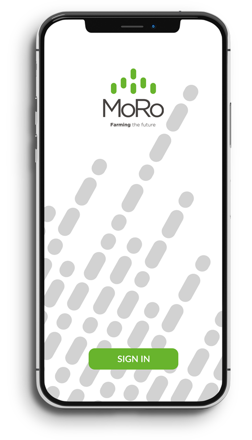 MoRo Mobile Application